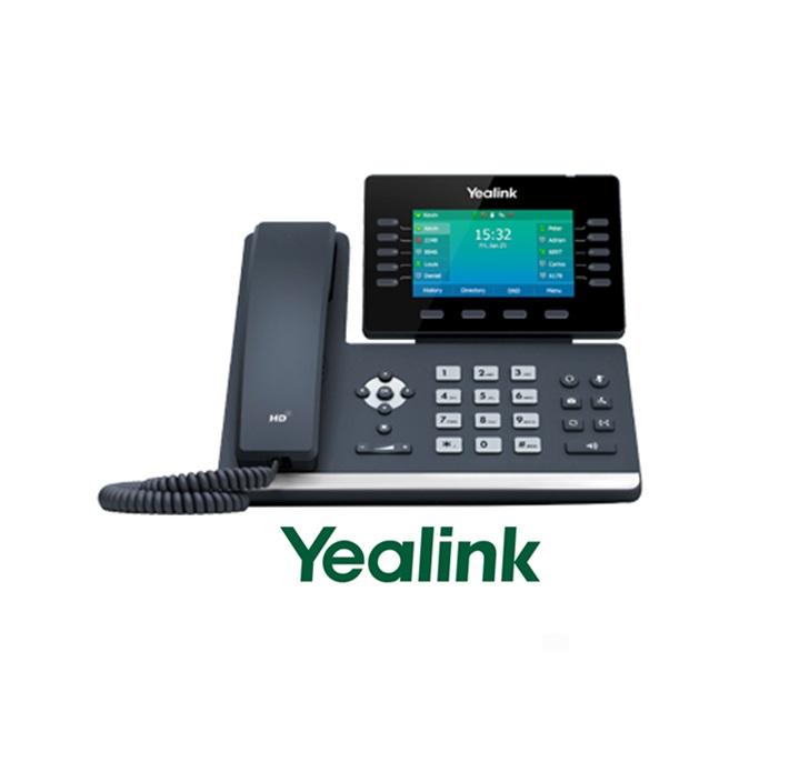 Điện thoại yealink SIP-T54W