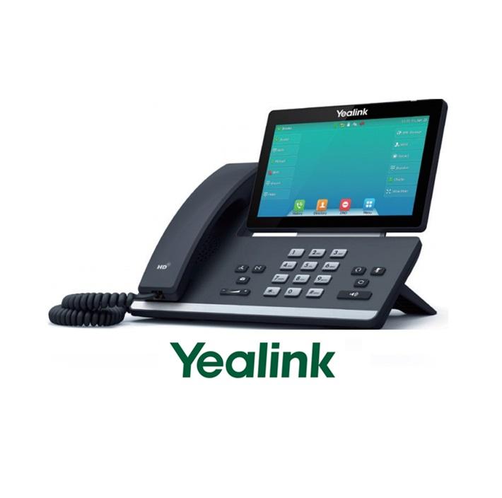 Yealink SIP-T57W Wifi Bluetooth