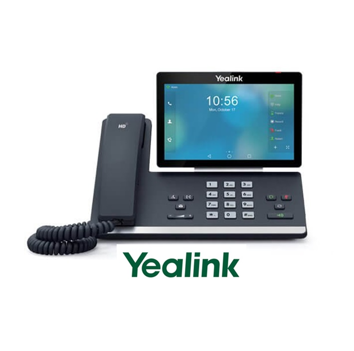 Điện thoại Yealink SIP-T58A