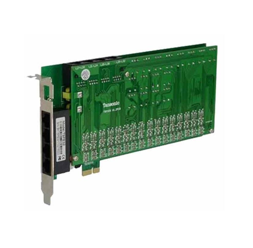 Card ghi âm 32 kênh Tansonic T5PE32