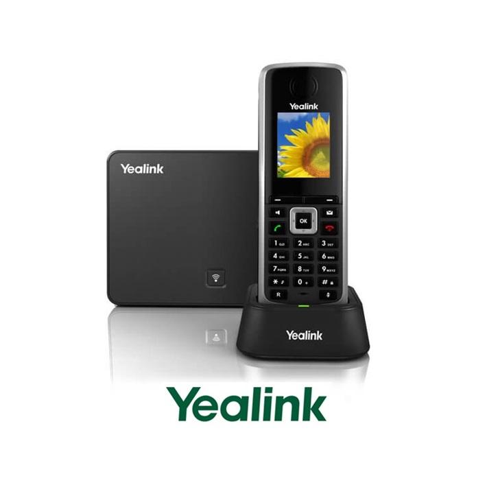 Điện thoại Yealink W52P