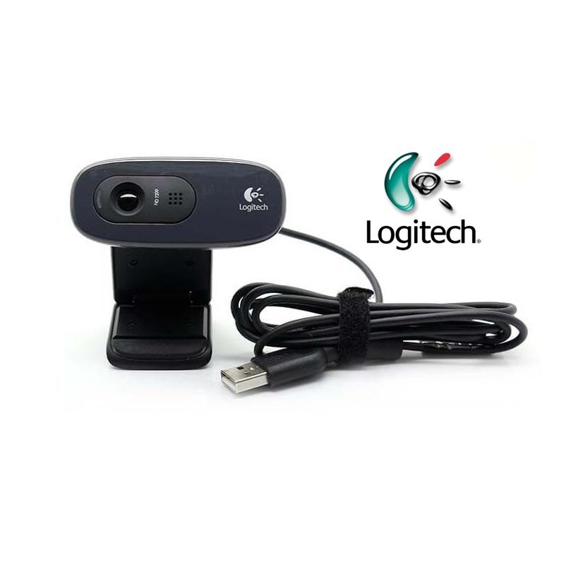 Camera hội nghị Logitech C270