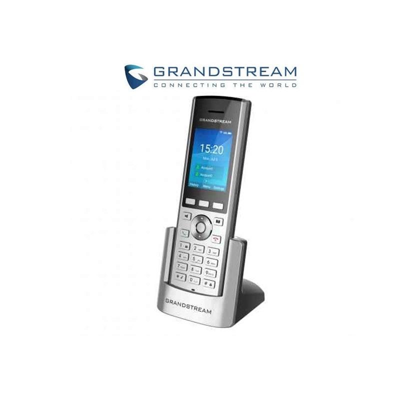 Điện thoại không dây Grandstream WP810