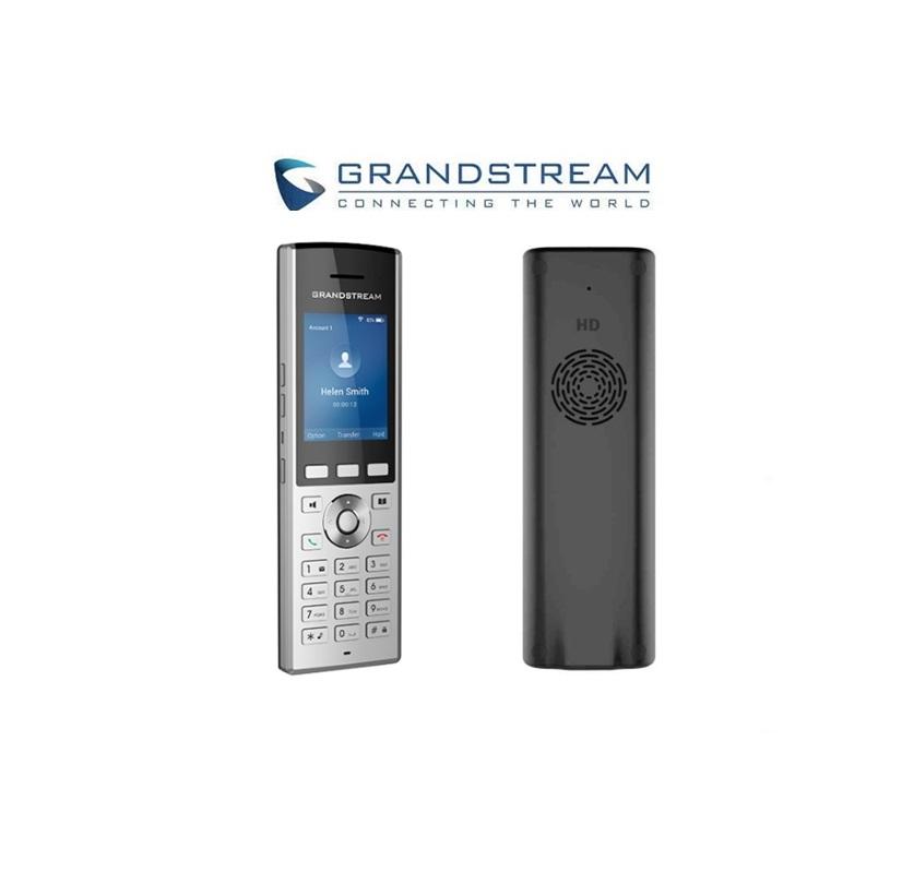 Điện thoại không dây Grandstream WP820