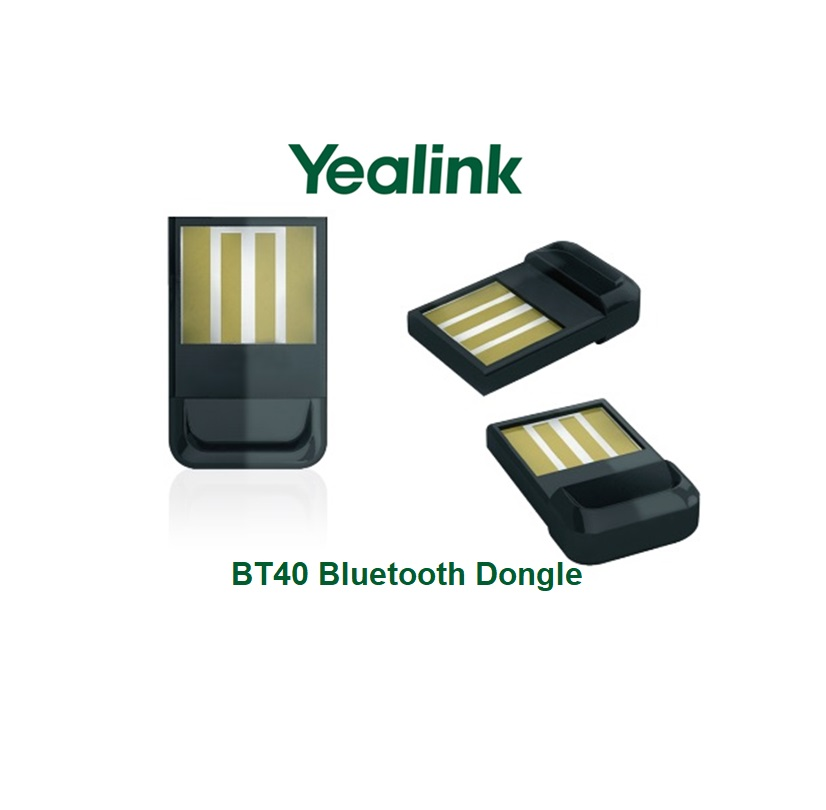 USB Dongle Yealink BT40