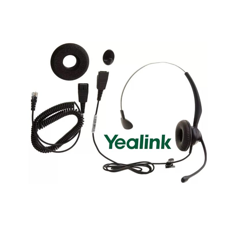 Tai nghe điện thoại Yealink YHS33