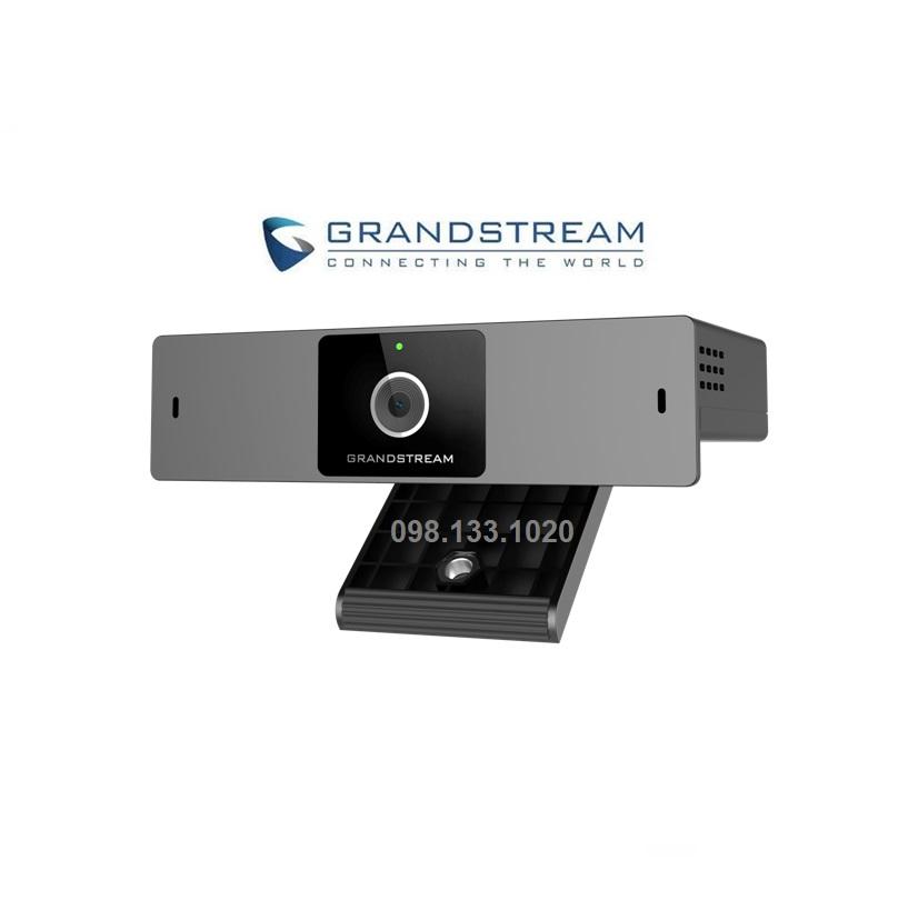 Camera GVC3212 họp hội nghị trực tuyến Grandstream