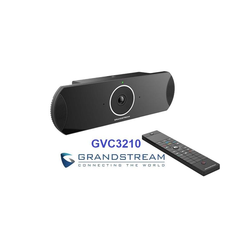 camera hội nghị truyền hình GVC3210