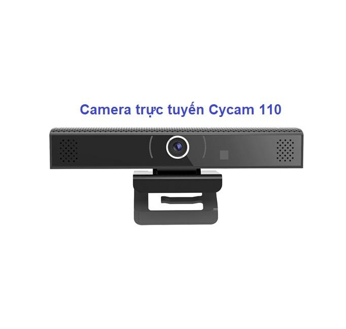 Camera hội nghị trực tuyến Cycam 110