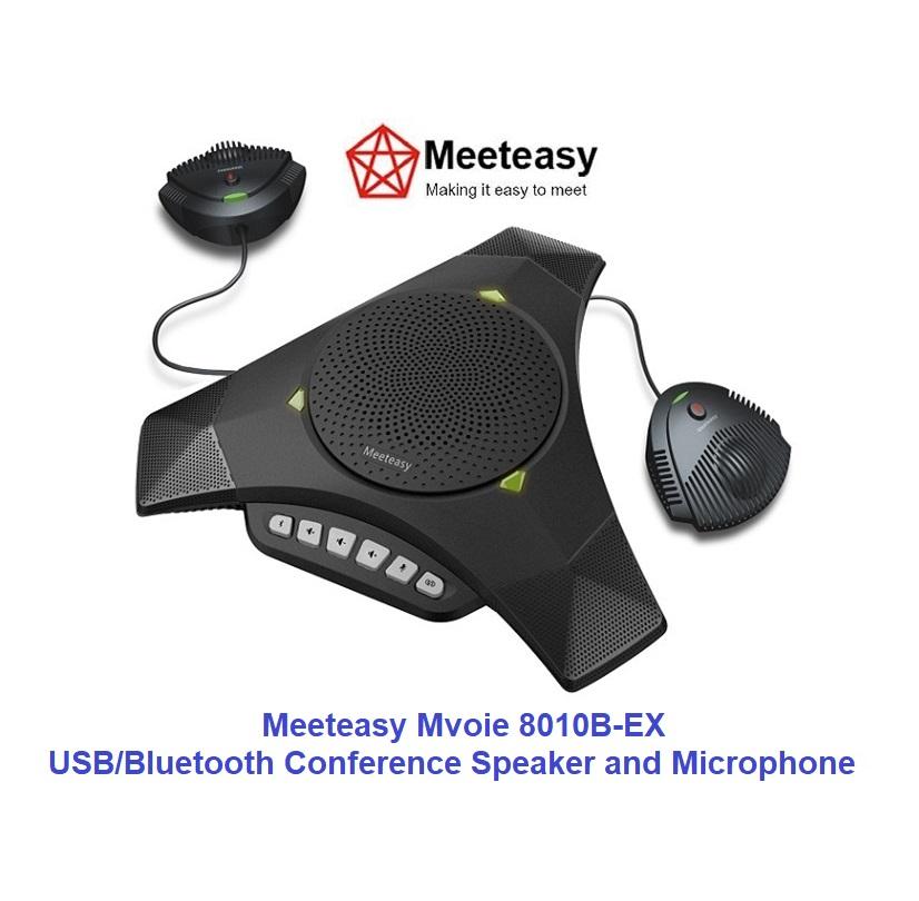 Mvoice Meeteasy 8010EX-B