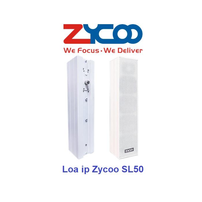 Loa thông báo Zycoo SL50