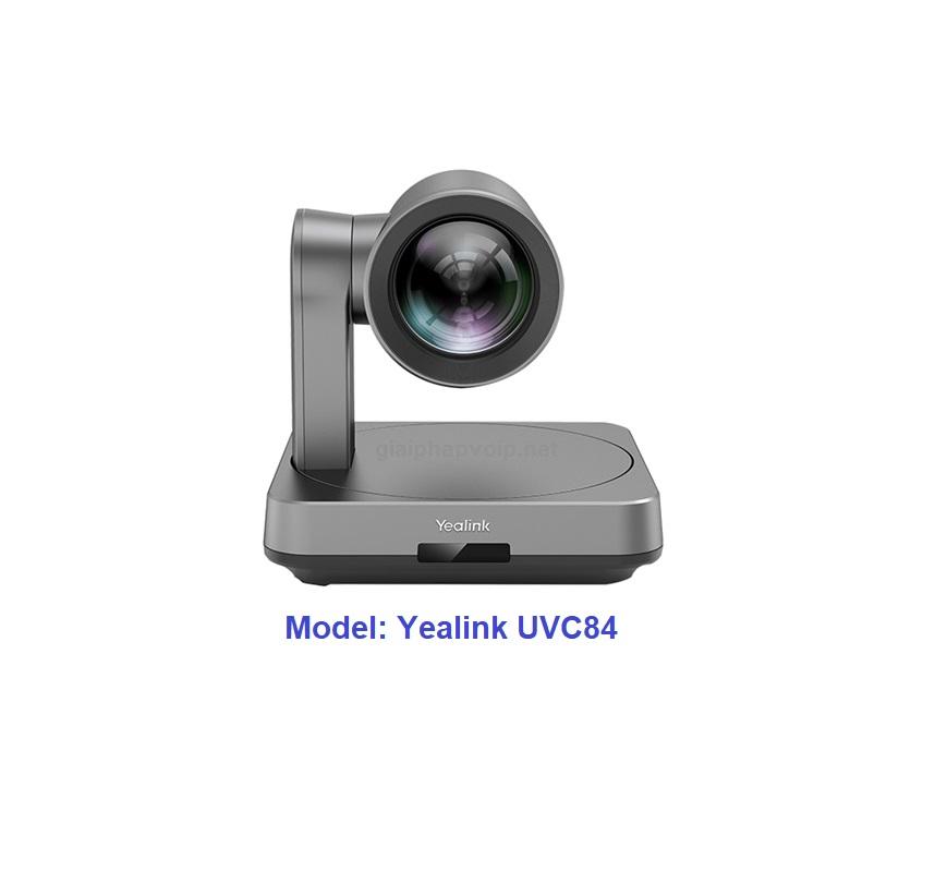 UVC84 Yealink chất lượng 4K